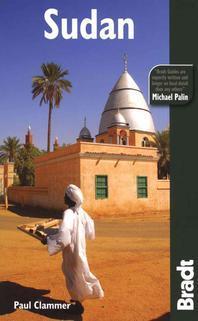 Bradt Guide Sudan