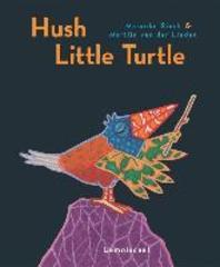 Hush Little Turtle