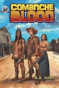 Comanche Blood