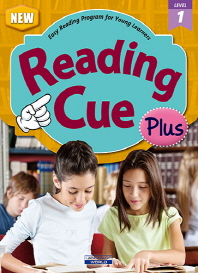 New Reading Cue Plus Level. 1(B+CD+W)