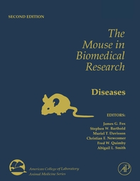 The Mouse in Biomedical Research