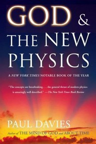 God and the New Physics