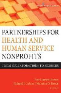 Partnerships for Health and Human Service Nonprofits