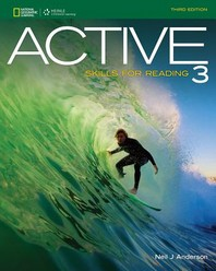 Active Skills for Reading. 3