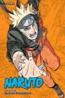 Naruto (3-In-1 Edition), Vol. 23, 23