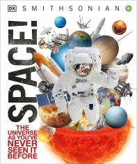 Space! ( Knowledge Encyclopedias )