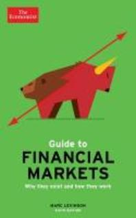 The Economist:Guide To Financial Markets