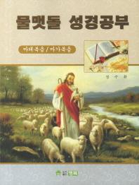 물맷돌 성경공부: 마태복음 마가복음