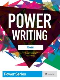 Power Writing(Basic)(파워 라이팅 베이직)