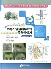 보톡스 얼굴해부학과 동영상실기