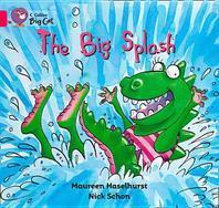 The Big Splash Workbook