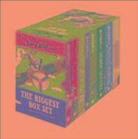 World of David Walliams: the Greatest Box Set