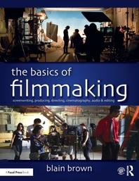 The Basics of Filmmaking