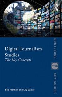 Digital Journalism Studies