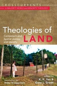 Theologies of Land