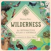 Wilderness an Interactive Atlas of Animals