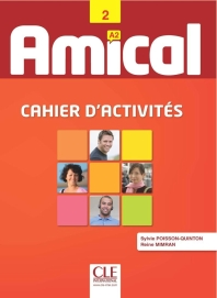 Amical 2. Cahier d'activites