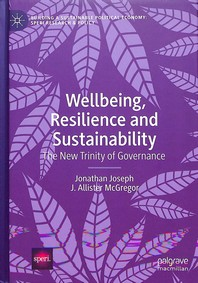 Wellbeing, Resilience and Sustainability