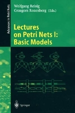 Lectures on Petri Nets I