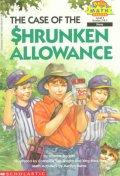 Case of the Shrunken Allowance (Hello Reader)