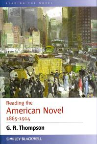 Reading the American Novel 1865-1914