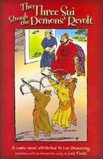 The Three Sui Quash the Demons' Revolt