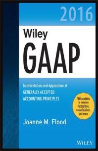 Wiley GAAP 2016