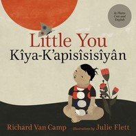 Little You / Niya-K'Apisisisiyan