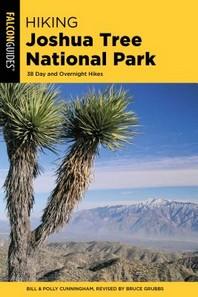 Hiking Joshua Tree National Park