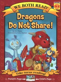 Dragons Do Not Share