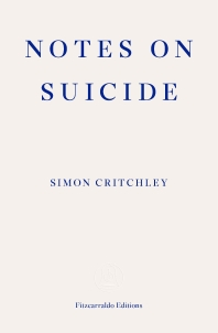 Notes on Suicide