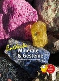 Entdecke die Mineralien
