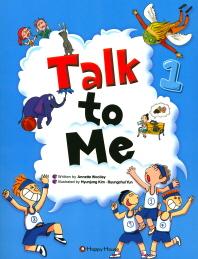 Talk to Me. 1