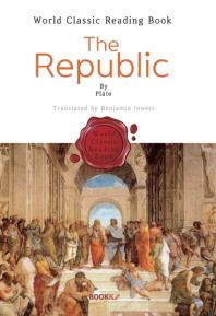 플라톤의 국가론 : The Republic (영문판)