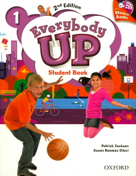 Everybody Up. 1(Student Book)
