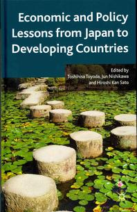 Economic and Policy Lessons from Japan to Developing Countries