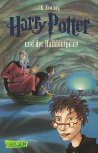 Harry Potter und der Halbblutprinz (Book6)