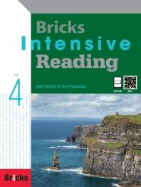 Bricks Intensive Reading. 4(SB+E.CODE)