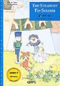 장난감 병정(영어로 읽는세계명작 스토리하우스 12)(교:1,T:1)