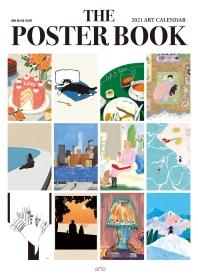 더 포스터 북 아트 캘린더(2021)