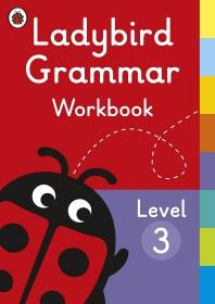 Ladybird Grammar Workbook Level 3