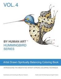 By Human Art Vol. 4