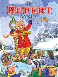 Rupert Annual 2022