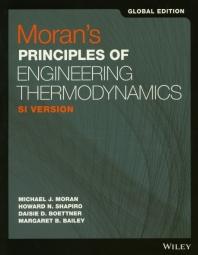 Morans Principle of Engineering Thermodynamics