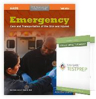 Emergency Care and Transportation of the Sick and Injured + Navigate Testprep