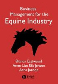 Business Management for Equine Industry
