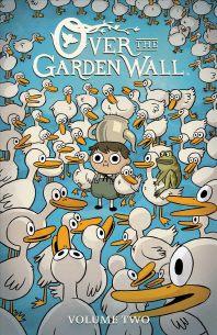 Over the Garden Wall Vol. 2, 2
