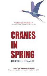 Cranes in Spring