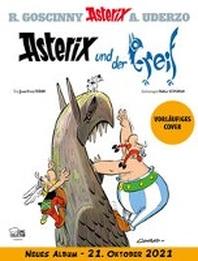 Asterix 39 Luxusedition