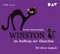Winston 04 - Im Auftrag der ?lsardine